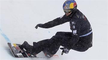 雪板世界冠軍傳意外!潛水捕魚溺水身亡