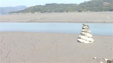 日月潭水庫清淤新作法!全台首創水力發電排砂