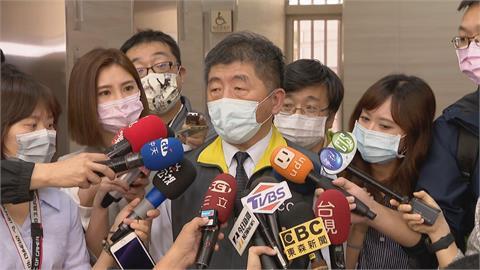 快新聞/諾富特飯店比部桃感染嚴重? 陳時中:以規模來說難以判定