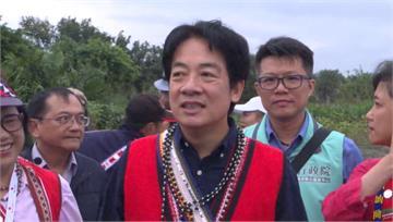 快新聞/蓬佩奧表明「台灣不是中國的一部份」 賴清德:這是一個事實