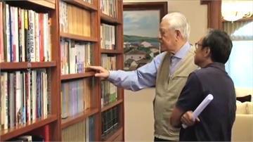 追思外也能保存歷任總統文物本土社團籲設「李登輝總統圖書館」