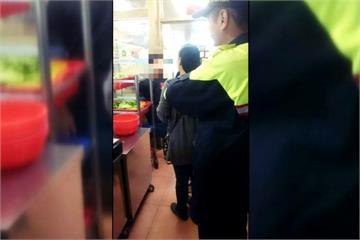 滷味老店遭國稅局突擊「漏開發票」 老闆:機器故障