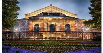 2020拜魯特音樂節停辦 《指環》新製作延至2022年