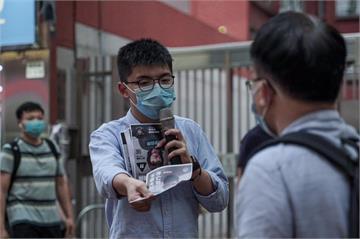 快新聞/傳被中國列第一批逮捕對象 黃之鋒報平安...坦言會擔心恐懼