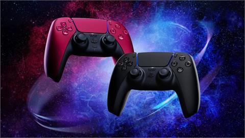 PS5宣布10日販售2款新色手把 網1看全暴怒:主機呢?