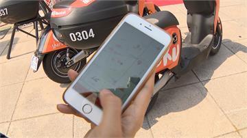 共享電動自行車夯!高市醫護免費騎1個月