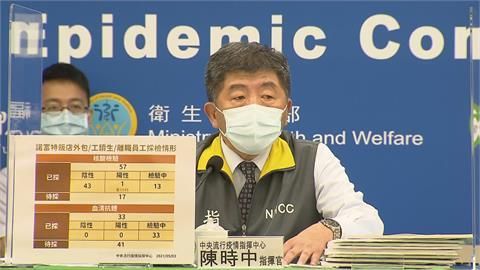 快新聞/陳時中籲快打疫苗!向地方政府喊話:一起並肩作戰