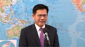 可出國了?與帛琉成立「旅遊泡泡」林佳龍回應: 指揮中心決定