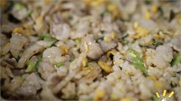 在家料理出日式燒肉店風味 輕鬆學會蔥香豬肉炒飯