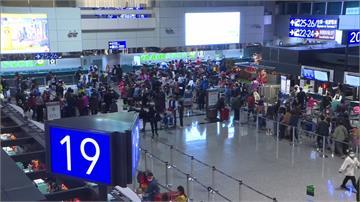 桃機員工染疫繼續燒!觀光局高層被爆翹班赴機場接兒子