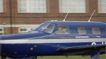 友善環境! 英國氫動力載客飛機試飛成功