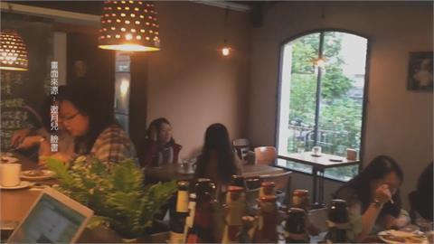 疫情損失慘重 陳昇投資餐廳「邀月兒」今熄燈