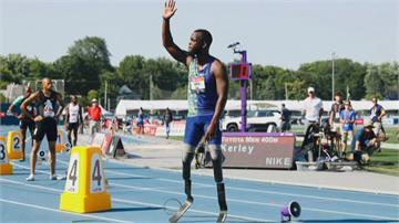美短跑「刀鋒戰士」李伯敗訴 恐無法參加東京奧運