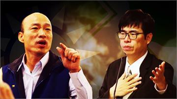 競選影片被指抄襲  韓國瑜:支持者製作勿苛責