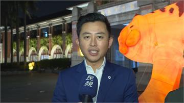 新竹市舉辦明年燈會 擬打造「城市型燈會」