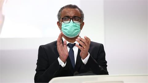 WHO成立20人專家小組 重啟中國武漢肺炎起源調查