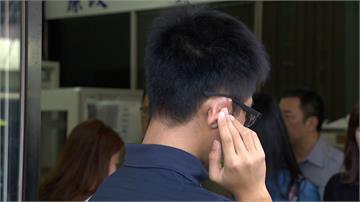 超商爆隨機傷人 被害少年家長:警消極辦案!