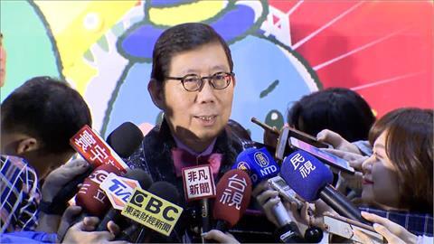 快新聞/富邦金董事長蔡明興基因定序出爐!  遭Delta病毒突破性感染