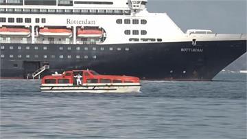海上人球「尚丹號」巴拿馬政府今準通過海域