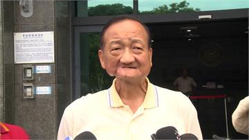 遭控13年前收回扣!前花蓮市長蔡啟塔涉貪判15年入監服刑