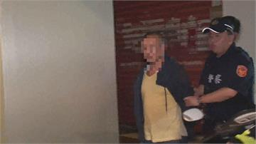 50歲啃老男要不到錢 毆母昏迷收押 被毆婦人背景驚人!是饒河街大地主