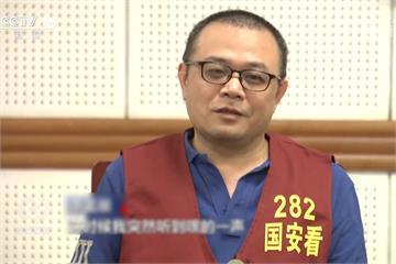 快新聞/李孟居央視「被認錯」 時代力量轟:中國為了政治操作做出荒唐舉動