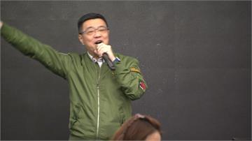 競逐黨魁被批「保皇派」 卓榮泰:檢討團結並進