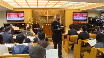 賴清德代表總統出席林宅血案追思禮拜 主持人李勝雄稱賴「未來總統」!