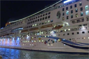 快新聞/「寶瓶星號」加速回航!明天中午12時返抵基隆港