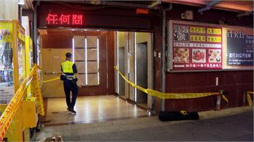 西門町獅子林命案 電梯維修工人慘被夾死