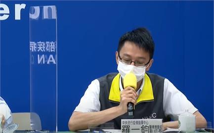 快新聞/聯醫陽明院區8確診!傳主管要求發燒人員繼續上班 羅一鈞:請北市衛生局調查