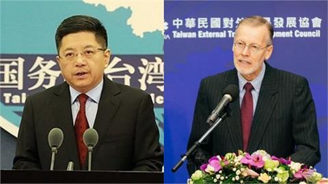 酈英傑直言「兩岸惡化不是台灣的錯」 中國國台辦跳腳反嗆