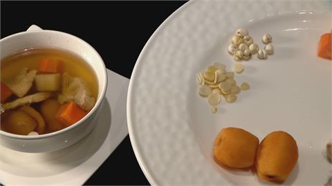 「枇杷 川貝」不只能做中藥 燉湯熬出果香