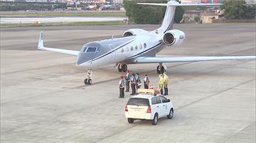無人機、岸置魚叉飛彈等7軍售CNN:川普政府很快批准