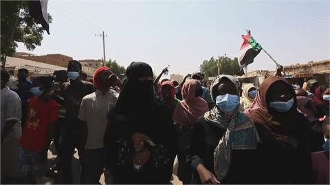 蘇丹爆軍事政變 總理遭軟禁 多名高官被捕