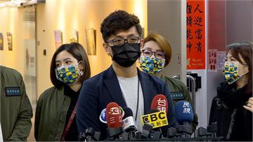 快新聞/轉任副發言人當「北市府王浩宇」? 魏佑任自認「比較像阿滴、酷炫」