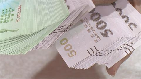 五倍券對GDP貢獻 永豐金首席經濟學家估達0.9%