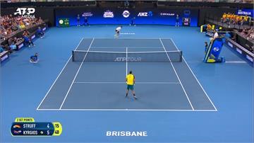 澳洲野火持續延燒 坎培拉網球賽換場地、球員拚捐款