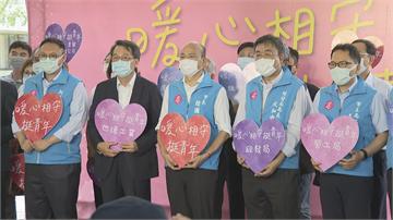 快新聞/擔憂6月青年就業 韓國瑜:台灣防疫好只維護人民健康 不能解決經濟衝擊