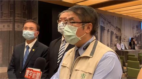 快新聞/防疫升級! 台南市室內集會採「實聯制」、停止試吃活動
