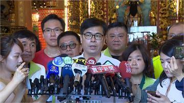 李眉蓁稱競選MV被「1450帶風向」陳其邁籲:尊重著作權