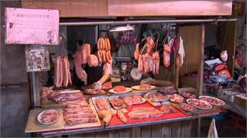 攤販平均年賺57.5萬元!豬肉攤賺最多