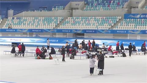 北京冬奧倒數 美國務院:與盟友商討共同抵制