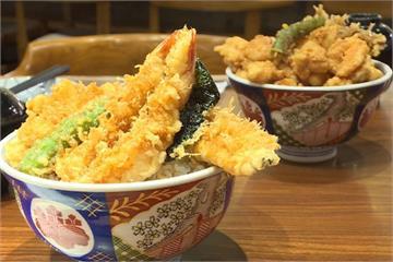 秀氣小口吃!全球首創為台灣女性設計的「優雅丼飯」