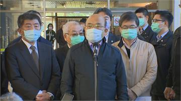 快新聞/《亞洲週刊》諷蔡英文獨裁 蘇貞昌反嗆「言論自由不及格」:所講不是事實