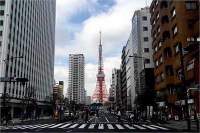快新聞/連3日確診降至50例以下 東京擬25日放寬獲「防疫認證」餐廳限制