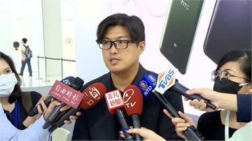 裁員後  宏達電首推台製5G手機