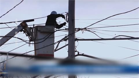 中國「能耗雙控」開工一天休六天! 多家公司遭限電停產