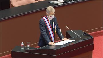 布拉格帥哥市長高喊 我是台北市民