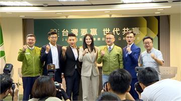 民進黨最後一波提名!賴品妤、阮昭雄等5人出線